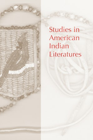 Studies in American Indian Literatures 17:3