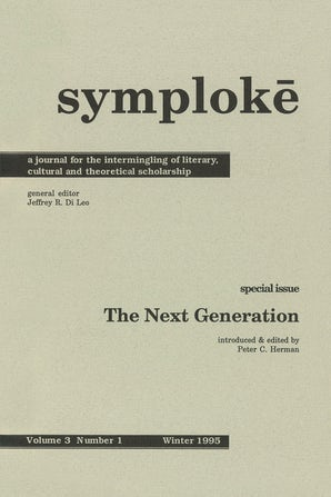symploke 03:1