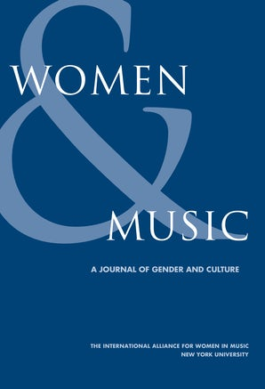 Women and Music 08:1