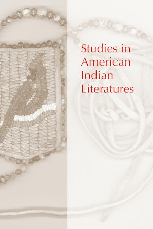 Studies in American Indian Literatures 18:3
