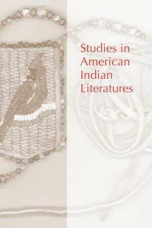 Studies in American Indian Literatures 19:3