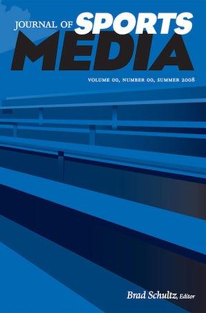 Journal of Sports Media 03:1