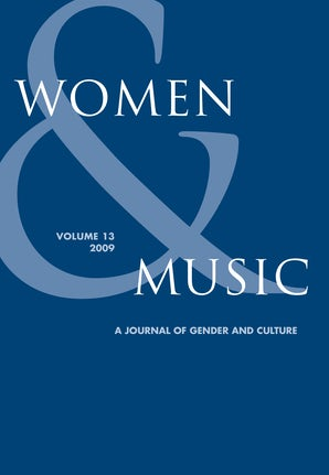 Women and Music 13:1