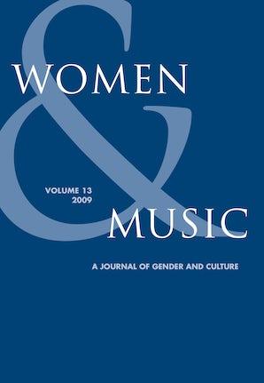 Women and Music 13:1