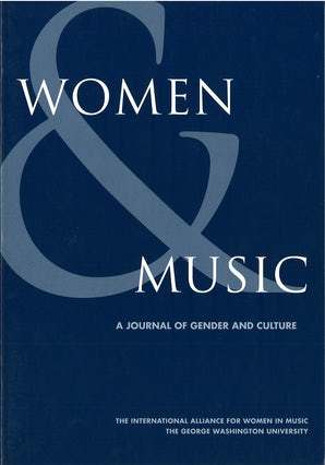 Women and Music 07:1