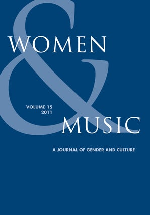 Women and Music 15:1