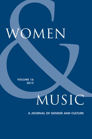 Women and Music 16:1