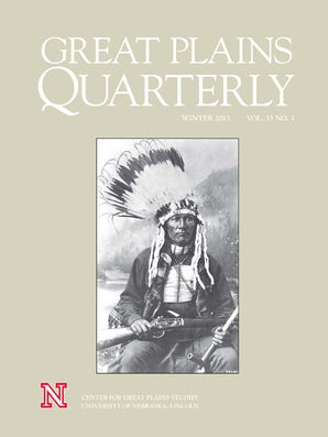 Great Plains Quarterly 33:1