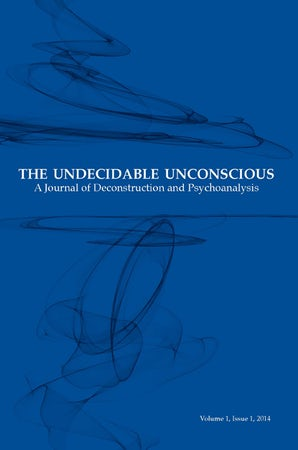 The Undecidable Unconscious 01:1