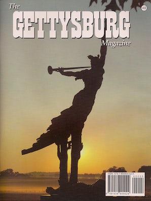Gettysburg Magazine 40