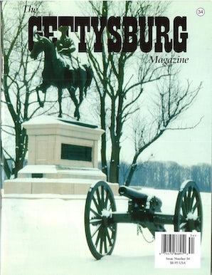 Gettysburg Magazine 34