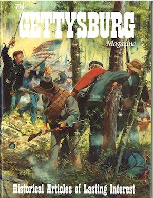 Gettysburg Magazine 06