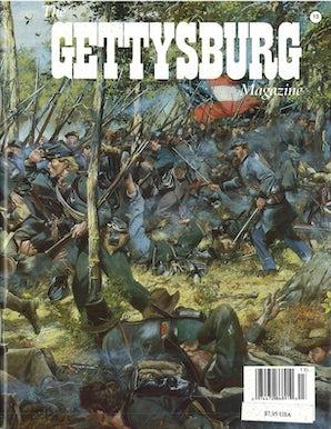 Gettysburg Magazine 13
