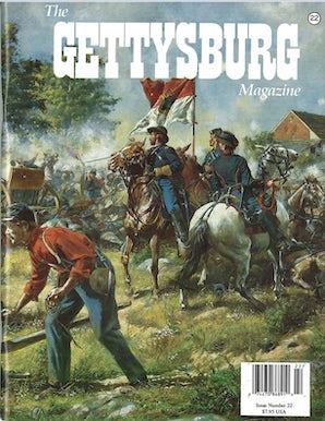 Gettysburg Magazine 22