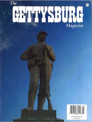 Gettysburg Magazine - Nebraska Journals
