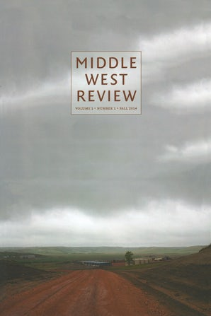 Middle West Review 01:1