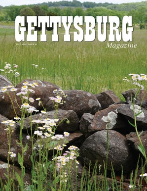 Gettysburg Magazine 51
