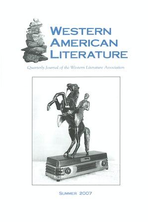 Western American Literature 42:2