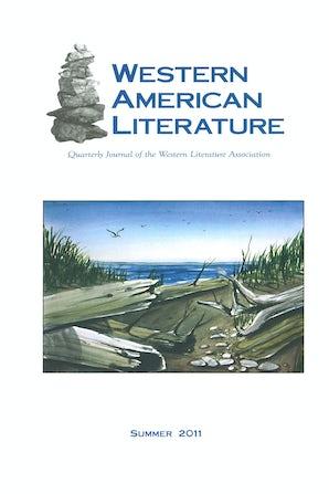 Western American Literature 46:2