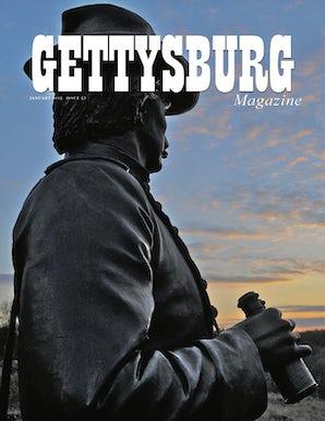 Gettysburg Magazine 52