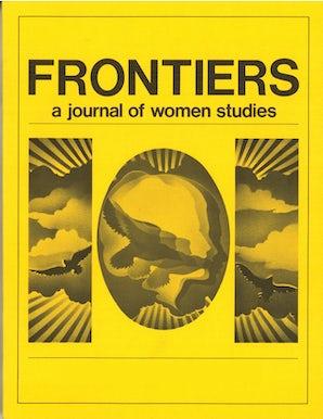Frontiers 05:3