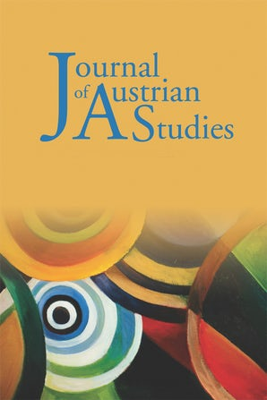 Journal of Austrian Studies 48:2