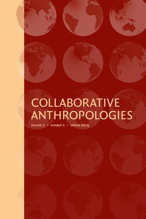 Collaborative Anthropologies 07:2