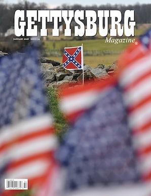 Gettysburg Magazine 54
