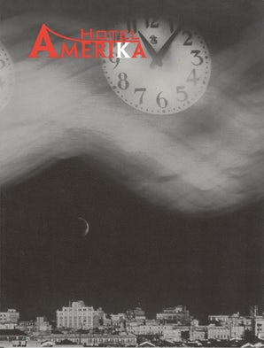 Hotel Amerika 02:1