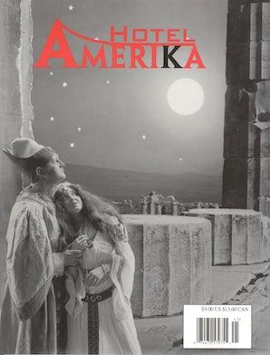 Hotel Amerika 02:2