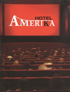 Hotel Amerika 08:1