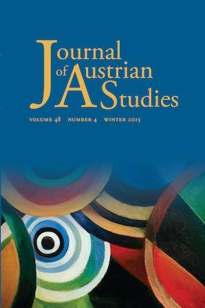 Journal of Austrian Studies 48:4