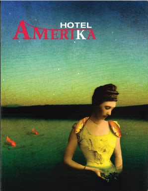 Hotel Amerika 13:1