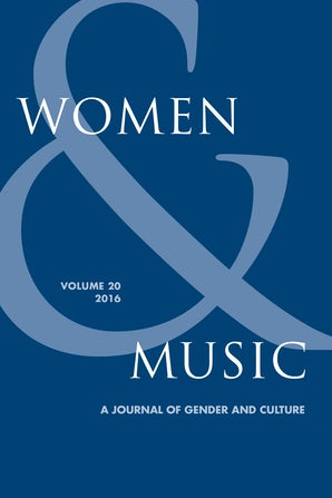 Women and Music 20:1