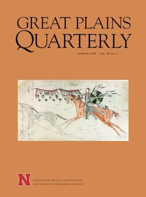 Great Plains Quarterly 36:3