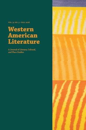 Western American Literature 51:3