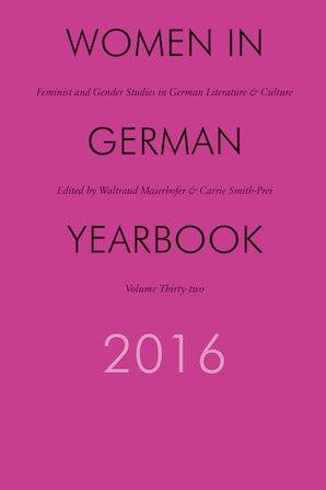 Women in German Yearbook 32:1