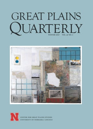 Great Plains Quarterly 37:1