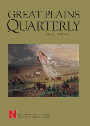 Great Plains Quarterly 36:4