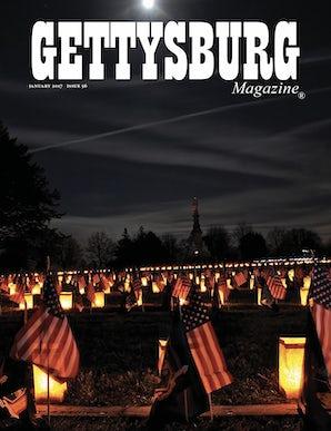 Gettysburg Magazine 56