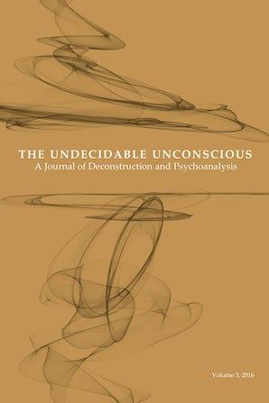 The Undecidable Unconscious 03:1