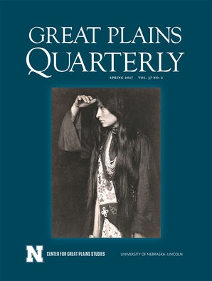 Great Plains Quarterly 37:2