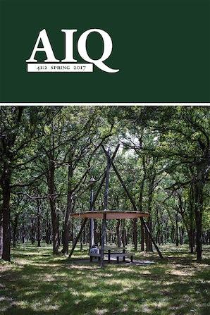 American Indian Quarterly 41:2