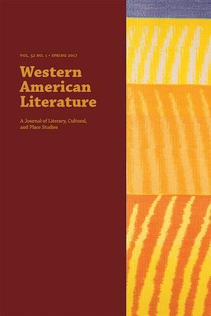 Western American Literature 52:1
