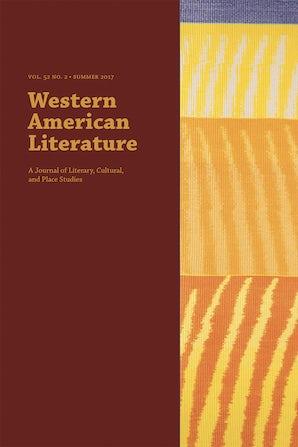 Western American Literature 52:2