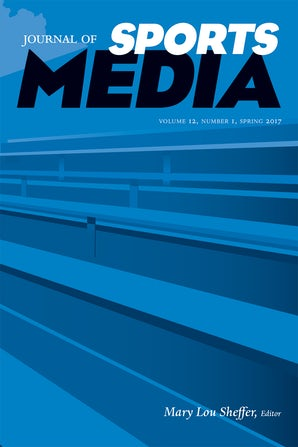 Journal of Sports Media 12:1