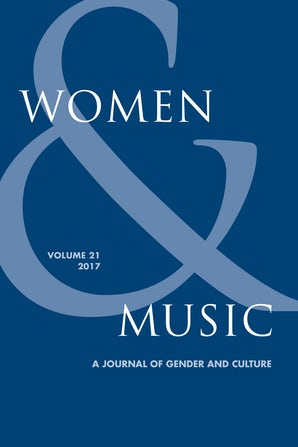 Women and Music 21:1