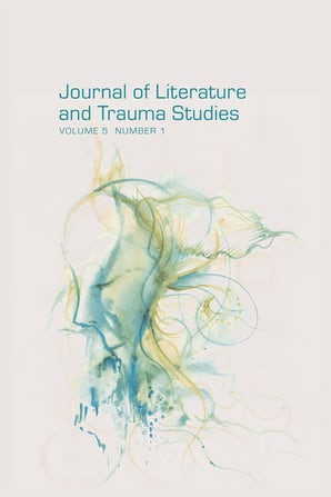 Journal of Literature and Trauma Studies 05:1
