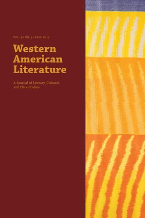 Western American Literature 52:3