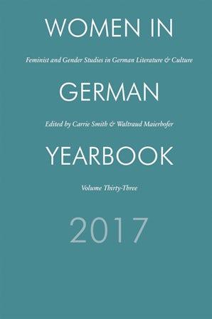 Women in German Yearbook 33:1